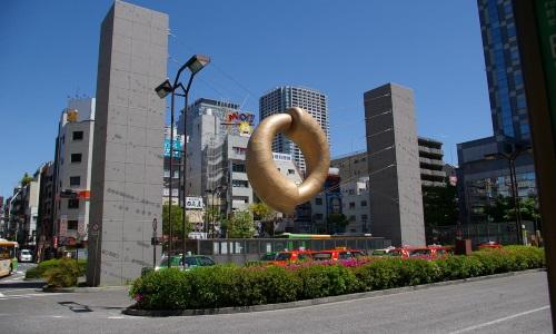 錦糸町駅北口バスターミナル