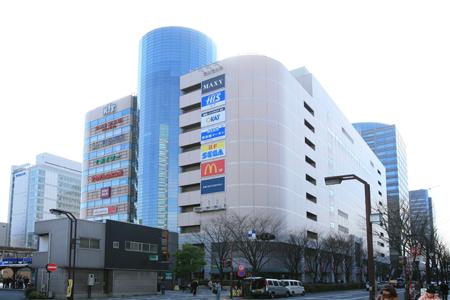 錦糸町アルカキッド
