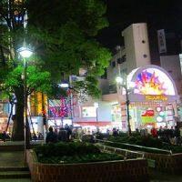 大田区蒲田駅周辺